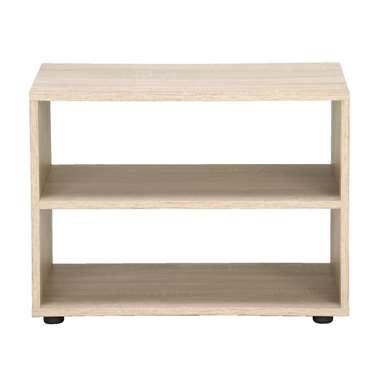 TV-meubel Vancouver - eikenkleur - 45x60x39 cm