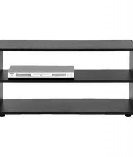 TV-meubel Vancouver – Zwart – 45x60x39 Cm