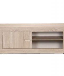 TV-meubel Joost – Eikenkleur – 56x140x43 Cm