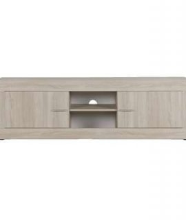 TV-meubel Joost – Eikenkleur – 56x180x43 Cm