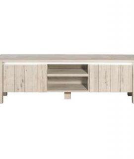 TV-meubel Jens – 52x168x50 Cm (incl. Verlichting)