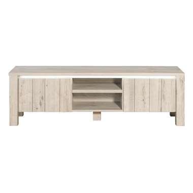 TV-meubel Jens - 52x168x50 cm (incl. verlichting)