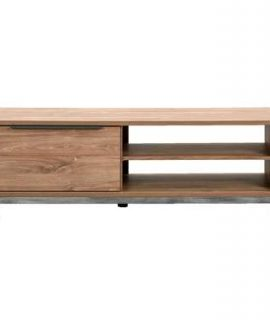 TV-meubel Matthias – Acaciakleur – 44x129x48 Cm