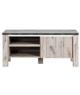 TV-meubel Jens – 52x118x50 Cm (incl. Verlichting)