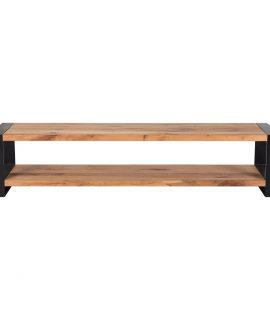 Bodilson Pacman Tv-meubel-Zwart