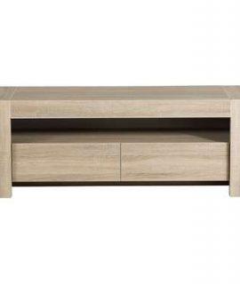 TV-meubel Logan – Eiken – 143x51x49 Cm