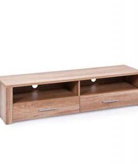 TV-meubel Absoluto 1 – Bruin – 37x150x40 Cm