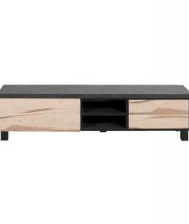 TV-meubel Vince – Licht Eikenkleur – 42x166x42 Cm