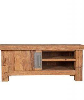TV-meubel Freek – Bruin – 50x130x45 Cm