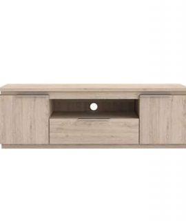 Demeyere TV-meubel Origin Arizona – Eikenkleur – 44,5×140,7×45,2 Cm