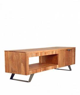 Tv-meubel Milaan 156x45x48 Cm
