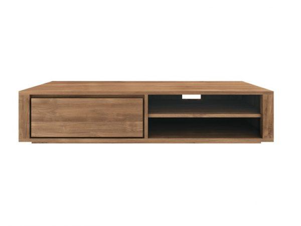 Ethnicraft Elemental TV Cupboard tv-meubel-1x lade