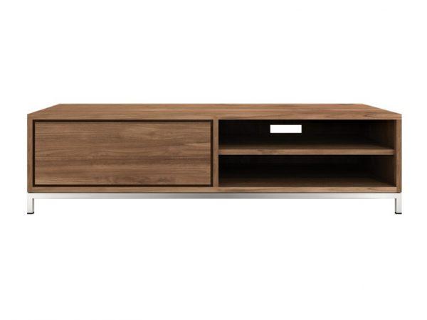 Ethnicraft Essential TV Cupboard tv-meubel-1x lade