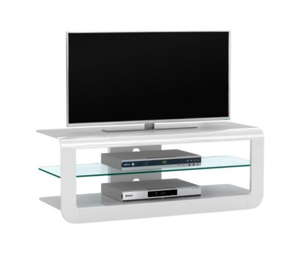 Monny Tv meubel - Hoogglans Wit