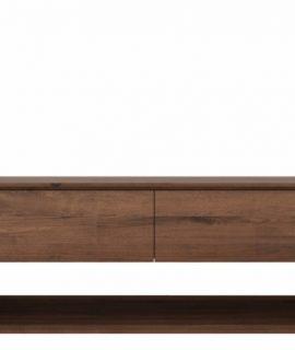 Ethnicraft Nordic TV Cupboard Noten Tv-meubel-Small