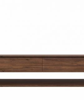 Ethnicraft Nordic TV Cupboard Noten Tv-meubel-Large