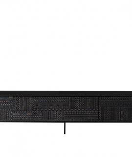 Ethnicraft Ancestors Tabwa TV Cupboard Tv-meubel-2x Lade