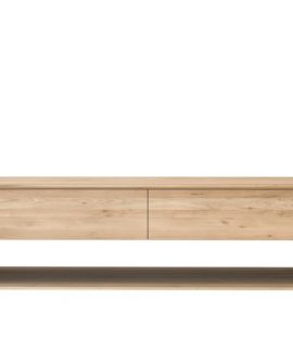 Ethnicraft Nordic TV Cupboard Eiken Tv-meubel-Large