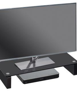 Tv Meubel Atlas 60 Cm Breed – Zwart
