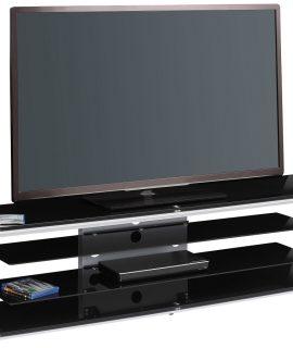 Tv Meubel Best 170 Cm Breed – Zwart