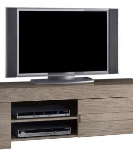 Tv Meubel Esso 140 Cm Lang – Eiken Decor