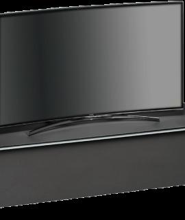 Tv Meubel Fristi 180 Cm Breed – Zwart