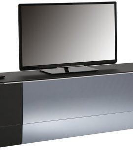 Tv Meubel Modi 180 Cm Breed – Zwart