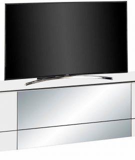 Tv Meubel Modi 180 Cm Breed – Wit