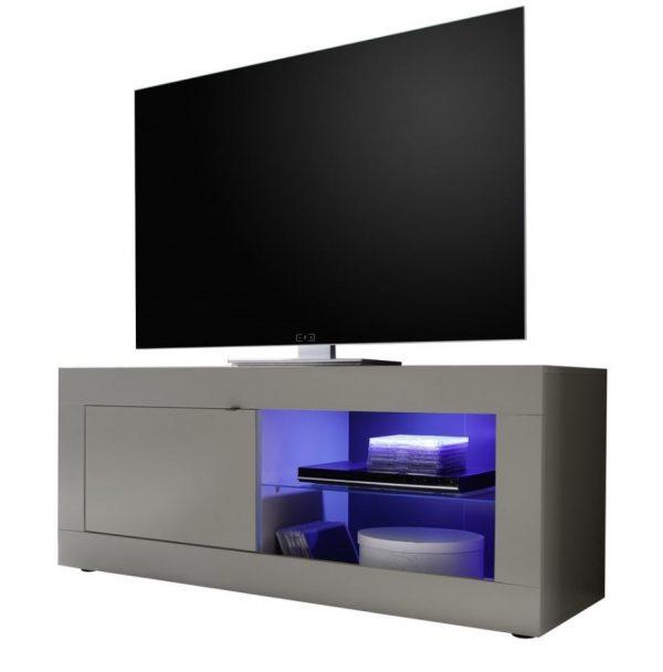 Tv meubel Tonic 140 cm - Mat Beige