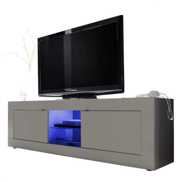 Tv meubel Tonic 181 cm - Mat Beige