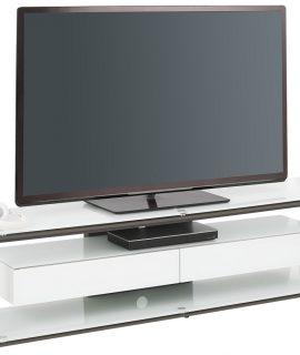 Tv Meubel Yas 170 Cm Breed – Wit Met Antraciet