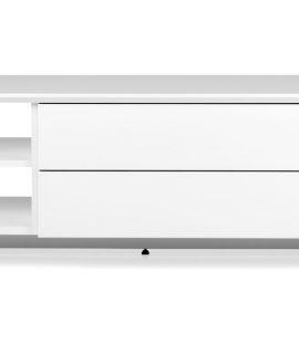 Tenzo TV Meubel Profil – 150x47x44 – Mat Wit