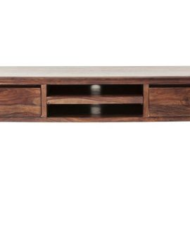 Kare Design TV Meubel Brooklyn Walnut – L145 X B50 X H50 Cm – Sheesham Hout