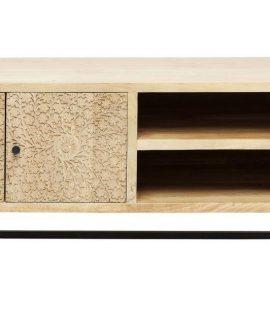 Kare Design TV Meubel Exotica – Mangohout