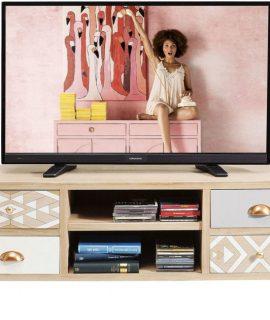 Kare Design TV Meubel Oase – Hout – 118 X 38 X 47 Cm