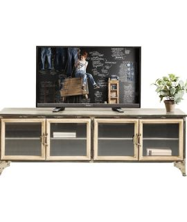 Kare Design Kontor Metal TV Meubel