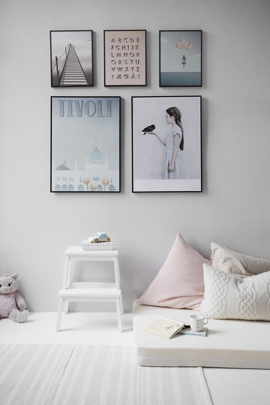 Deze Soorten Fotolijsten Mogen Niet Ontbreken In Jouw Interieur