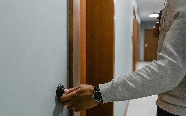 Satel Alarmsysteem